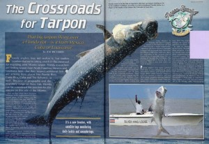 Florida Sportsman-Crossroads for Tarpon