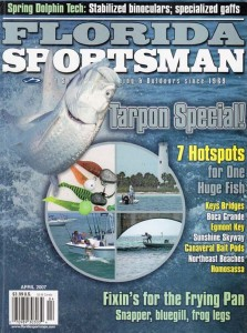 Florida Sportsman-April 2007