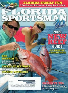 Florida Sportsman-June 2009