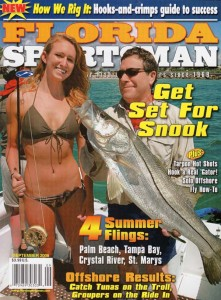 Florida Sportsman 9-2008