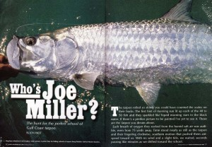 Florida Sportsman-Joe Miller
