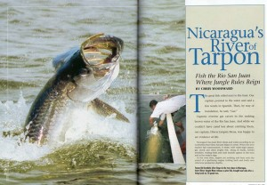 Sport Fishing Magazine-River Tarpon