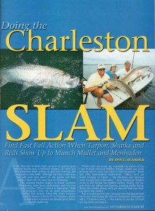 Sport Fishing-Oct 2004