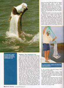 Sport Fising-October 2004