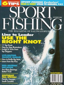 Sport Fishing-Oct 04