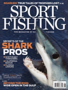 Sport Fishing-June 2012
