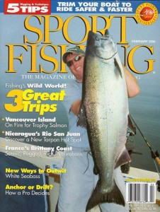 Sport Fishing-Feb 2005